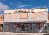 Theater #2 In Alpine, TX