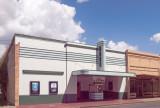 The Raye Theater, Hondo, Texas