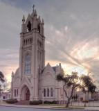 St Patrick's Catholic Church, Galveston, TX