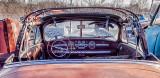 The Hudson dashboard