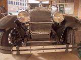 1928 Packard, View 3