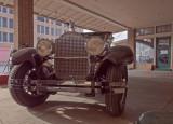 1928 Packard Ragtop