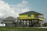 Vacation home, Holly Beach,