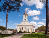 I found this beautiful church in St Martinsville, LA