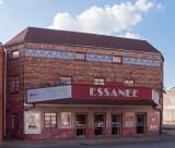The second theater in New Iberia, LA