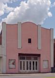 The Center Theater, Franklin, LA