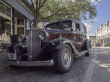 1935 Chevy 2