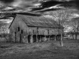A fine barn that  was built to last.