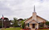 Henly  Baptist Church, Henly Texas