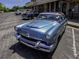 Look at this beauty. 1954 Mercury (Sun Valley Model)