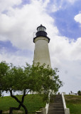Port Isabel Texas Lighthouse