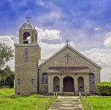 Our Lady of Guadalupe Mission Pawnee, TX
