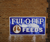 Ful- O- Pep in George West, Texas