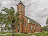 Our Lady of Consolation , Riviera TX (Circa 1919)