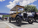 1927 Ford Model T Woody