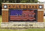 Kyle, Texas (Pop: 28,016)