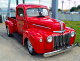 1943 Ford P/U
