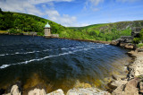 Elan Valley, Wales