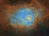 M8 in Sagittarius
