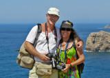Carmen and Marc Dufour