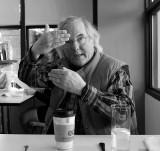 Roger Klemm (photo Steve Barbour)