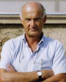 Carlos A. Schwartz  (photo by Teresa Correa)