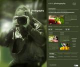 elzbth photography mockup  (2007)