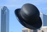 Public Art in and around Dallas, Texas