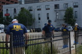FBI eve sent officers from Washington DC