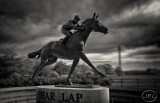 Mighty Phar Lap.