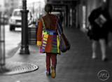 The Amazing Technicolour Dreamcoat