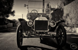 1912 Model T.