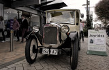 1929 Austin A7.