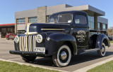 1947 Ford pickup.