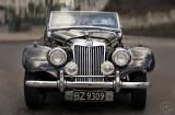 1954 MG TF1250