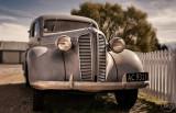 1937 Dodge.