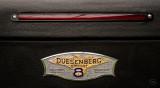 1934  Duesenberg Le Baron Dual Cowel Sports Phaeton.
