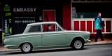 1964 Cortina GT.