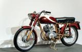 Ducati Meccanica 98TS.