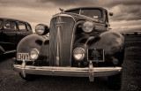 1937 Chevrolet Master Delux.