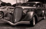 1934 Hudson Sedan.