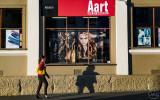 Aart for Art's sake.....