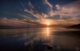 Liquid Sunset.