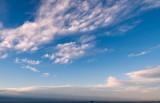 Land Sea and Sky.