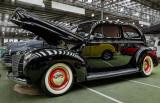 1941 Ford Tudor.