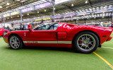 2006 Ford GT.
