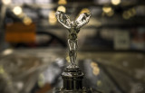 The Spirit of Ecstasy.
