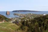 Perce & Bonaventure Island