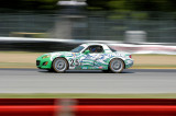 Rolex Racing Series/Continental Tire Series