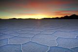 Sunset Texture